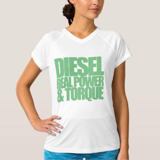 Diesel real P&T Tshirt