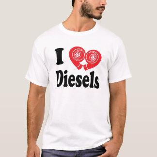 DieselHeart T-Shirt