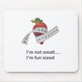 Diet concept mousepads