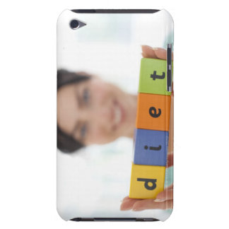 Dieting, conceptual image. iPod Case-Mate cases