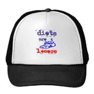 dieting mesh hat