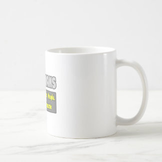 Dietitians...Smarter Coffee Mug