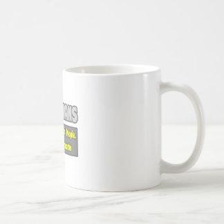 Dietitians...Smarter Coffee Mug