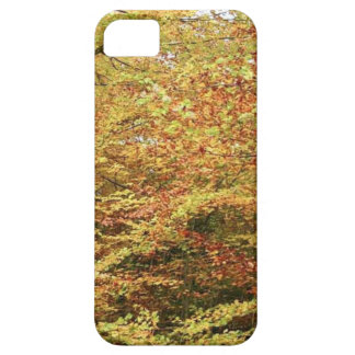DIFERENT COLORS OF AUTUMN iPhone 5 COVER