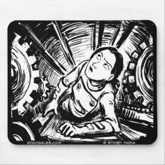 differencetubes mouse mat