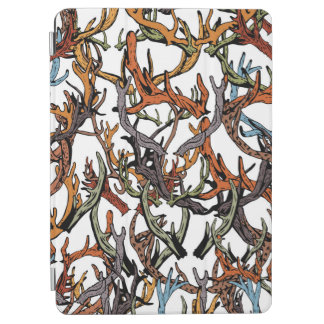 Different Deer Horns iPad Air Cover