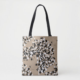 Different is Beautiful Tote Bag