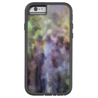 Different multicolored pattern tough xtreme iPhone 6 case