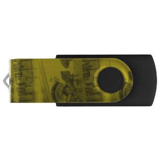 different stuff swivel USB 3.0 flash drive