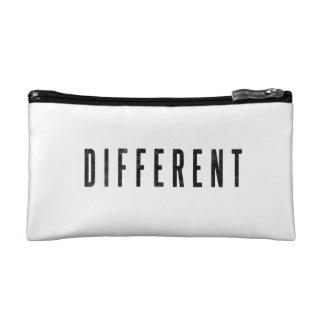 Different Trademark Pouch Deposit Money Bag