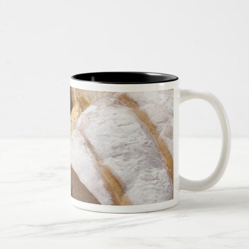 different types of artisan bread mugs zazzle