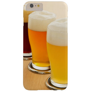 Different types of beer barely there iPhone 6 plus case