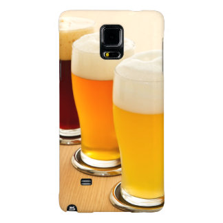 Different types of beer galaxy note 4 case