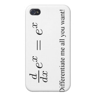 Differentiate me all you want i-phone case! cases for iPhone 4