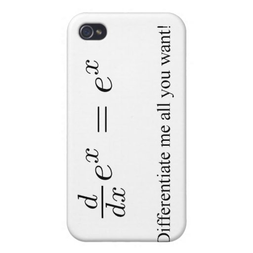 Differentiate me all you want i-phone case! iPhone 4 covers