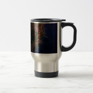 Differentiated pluripotent stem cells coffee mug