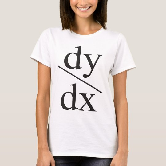 Differentiation T-Shirt