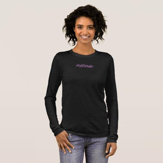 Difficult Woman Bella Long Sleeve T-Shirt