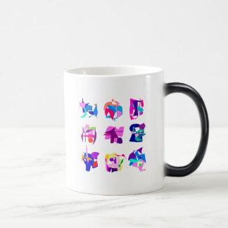 Difficulty Coffee Mugs