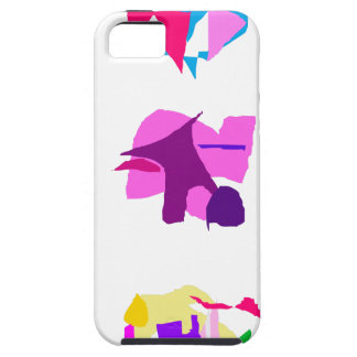 Difficulty Tough iPhone 5 Case