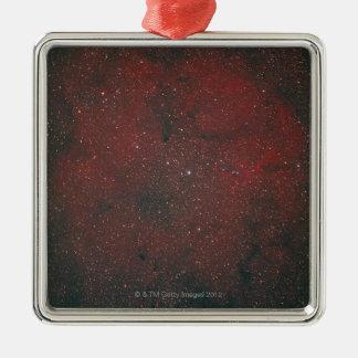 Diffuse Nebula Christmas Ornament