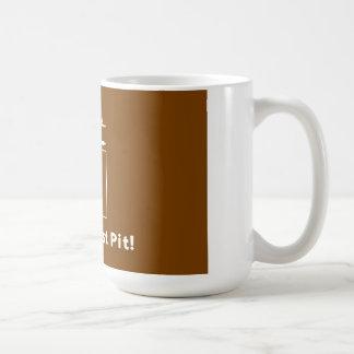 Dig another Test Pit! Mug