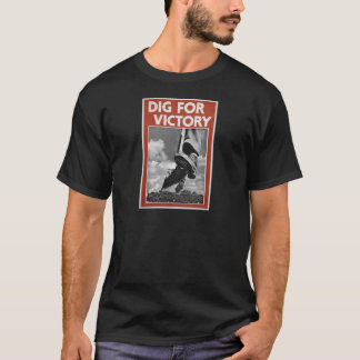 Dig For Victory T-Shirt