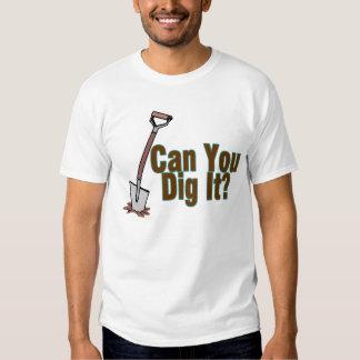 Dig It Tee Shirt