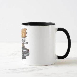 Dig My Duster Mug