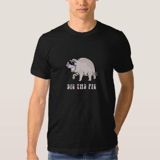 Dig the Pig Shirts
