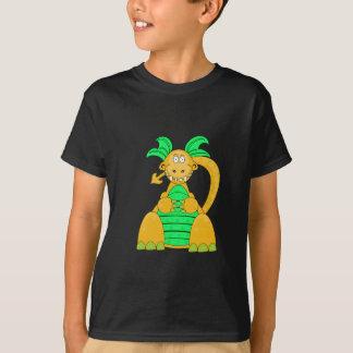Digby Dino Kids T-shirt