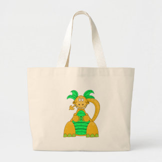 Digby Dino Tote