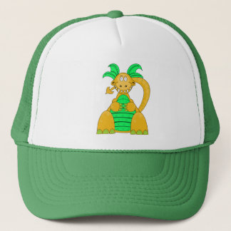 Digby Dino Truckers Cap
