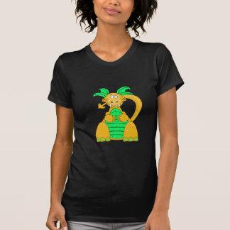 Digby Dino Womens T-shirt