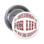 Digby's Christmas Pride Badge Pin