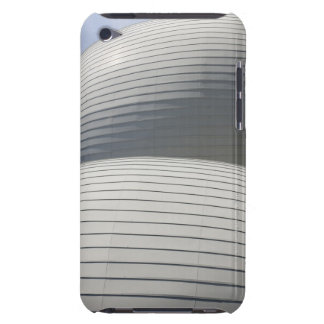 Digester tank in water treatment plant iPod Case-Mate case