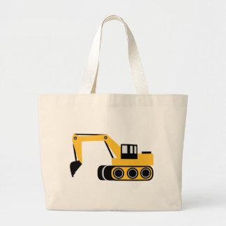 Digger Canvas Bag