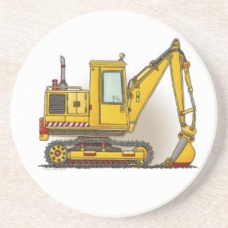 Digger Shovel Coaster