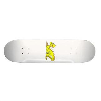 Digger the dragon skate decks