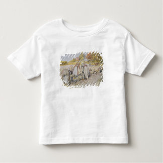 Digging Potatoes, 1905 Toddler T-Shirt