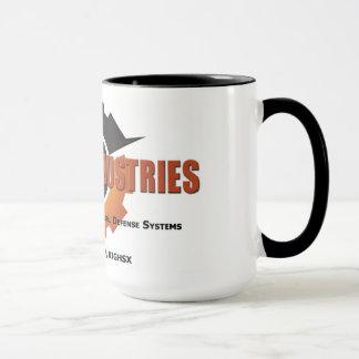 Dighsx Industries Coffee Mug