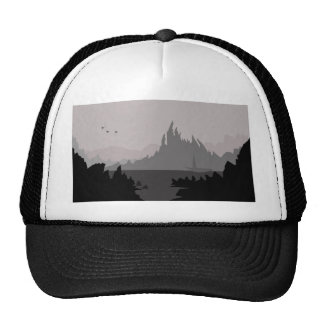 Digi Mountains Hats