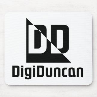 DigiDuncan Mousepad