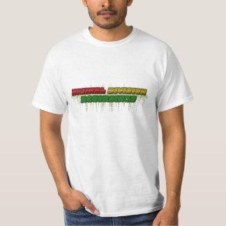 Digikal Division Recordings T-Shirt