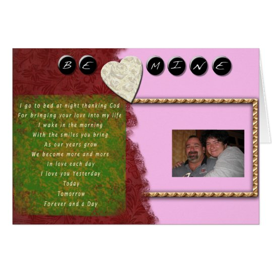 DigiScrapbooking Valentine Card