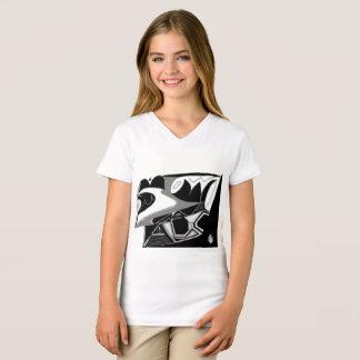Digital Abstract Illustration DAI T-Shirt