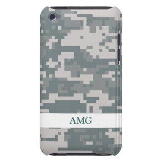Digital ACU Camoflage iPod Case-Mate Case