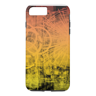 Digital Age iPhone 7 Plus Case