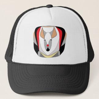 Digital Animal Trucker Hat