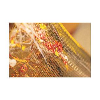 Digital Art 24x16 Canvas Print. Stretched Canvas Prints